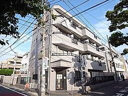 メナージュ桜台[1階]の外観