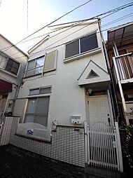 [一戸建] 東京都北区上十条1丁目 の賃貸【/】の外観