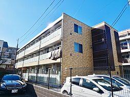 JR青梅線 西立川駅 徒歩11分の賃貸マンション