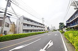 JR武蔵野線 東浦和駅 徒歩8分の賃貸マンション