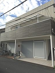 平野三栄ビル[2階]の外観