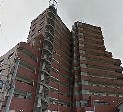 ライオンズマンション南福岡中央[307号室]の外観
