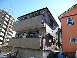 多摩都市モノレール 大塚・帝京大学駅 徒歩1分