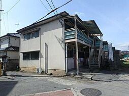 サニーホーム丸屋[1階]の外観