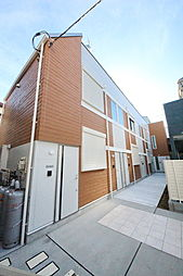 JR中央線 阿佐ヶ谷駅 徒歩8分の賃貸アパート