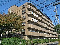 コンフォール瑞江I[5階]の外観