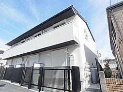 東中神駅 5.2万円