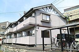 カランドリエ松島[107号室]の外観