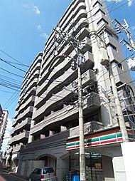 エステート・モア博多APEX[9階]の外観