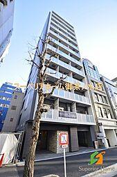 JR総武本線 新日本橋駅 徒歩4分の賃貸マンション