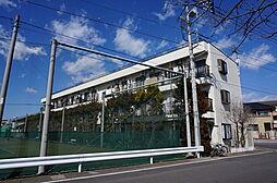 パークヴィレッジ[2階]の外観