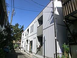 RUELLE3丁目[1階]の外観