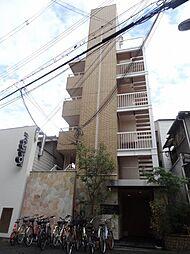 パールスタイル福島[2階]の外観