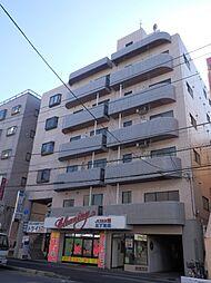 勝田ビル[3階]の外観