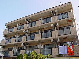 ジュネス城北新町III[405号室]の外観