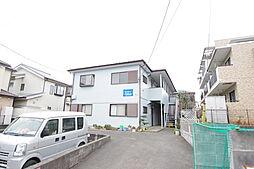 JR横浜線 古淵駅 徒歩22分の賃貸アパート