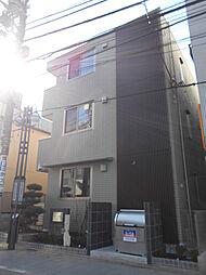 青物横丁駅 13.5万円