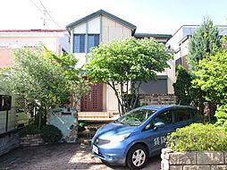 [一戸建] 神奈川県厚木市林5丁目 の賃貸【/】の外観