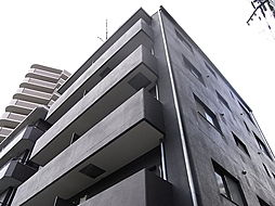 レイシットマンション[4階]の外観