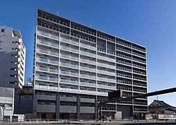 グランド・ガーラ白金高輪[8階]の外観