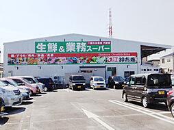 埼玉県入間市小谷田3丁目の賃貸アパートの外観