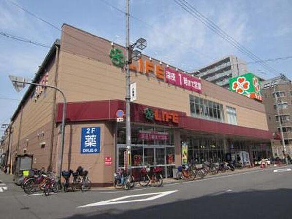 大阪府大阪市浪速区大国2丁目の賃貸マンション