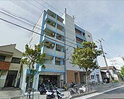 須磨浦ドミトリー[4階]の外観