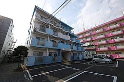第3エコーマンション[3階]の外観