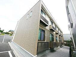 埼玉新都市交通 志久駅 徒歩11分の賃貸アパート