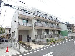 小田急多摩線 唐木田駅 徒歩4分の賃貸アパート
