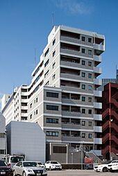 インペリアル六本木1号館[2階]の外観