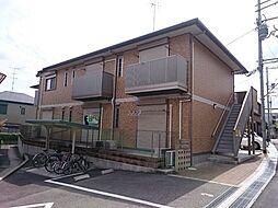 ルミディオ東須磨[2階]の外観