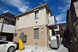 JR総武線 稲毛駅 バス24分 草野車庫下車 徒歩7分の賃貸アパート