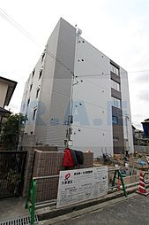 Osaka Metro谷町線 阿倍野駅 徒歩14分の賃貸マンション