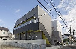 萩原天神駅 4.6万円