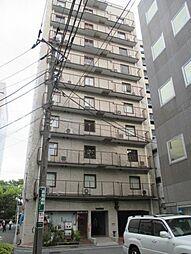 シャトレーイン横浜[807号室]の外観