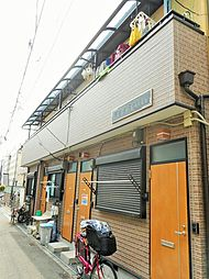 グリーンリーブスI[2階]の外観