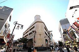 ヒューリック浅草一丁目[4階]の外観