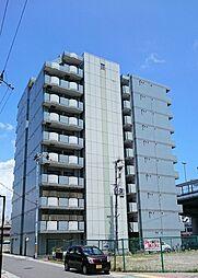 ラ・パルフェ・ド・シェリール[2階]の外観