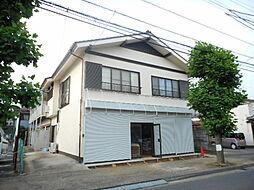 埼玉県鶴ヶ島市脚折町2丁目の賃貸アパートの外観