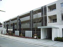 パークハウス玉川岡本[106号室]の外観