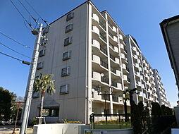 千葉県千葉市中央区宮崎町の賃貸マンションの外観