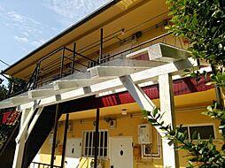 恵明荘 Herbal Apartment みんなで創るキッチンガーデン[5号室]の外観