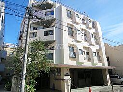 シャトーヤマダ[401号室]の外観