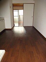 第7プリンスマンション[205号室]の外観