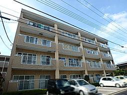 栃木県宇都宮市幸町の賃貸マンションの外観
