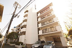 旭第2マンション[2階]の外観