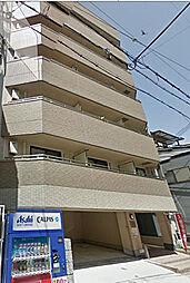 堺T'レジデンス[1階]の外観