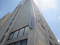 ユニゾーン新大阪[6階]の外観