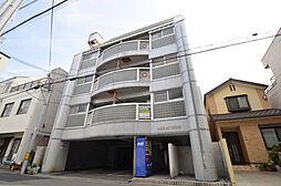 カサディフォーレ[6階]の外観